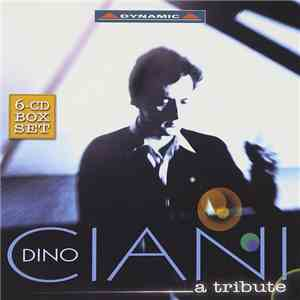 Dino Ciani - A Tribute download mp3