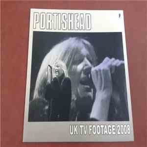 Portishead - Uk Tv Footage 2008 download mp3