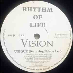 Vision  - Unique download mp3