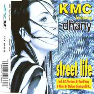 KMC  Feat. Dhany - Street Life download mp3