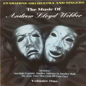 Various - The Music Of Andrew Lloyd Webber Volume 1 download mp3