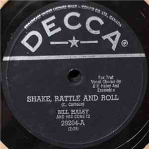 Bill Haley And His Comets - Shake, Rattle And Roll / A. B. C. Boogie download mp3