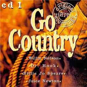 Various - Go Country download mp3