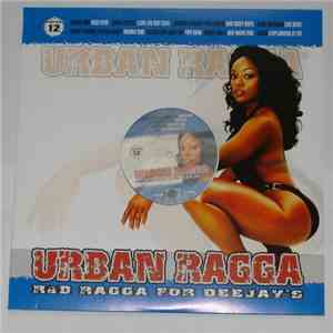 Various - Urban Ragga Volume 12 download mp3