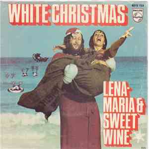 Lena-Maria & Sweet Wine - White Christmas / When You Wish Upon A Star download mp3