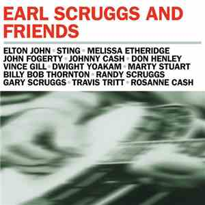 Earl Scruggs - Earl Scruggs And Friends download mp3