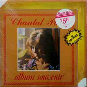 Chantal Pary - Album Souvenir download mp3