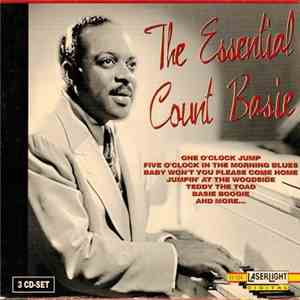 Count Basie Orchestra - The Essential Count Basie download mp3