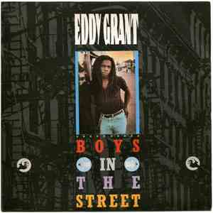 Eddy Grant - Boys In The Street download mp3