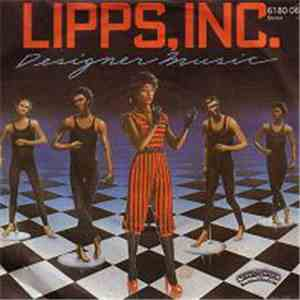 Lipps, Inc. - Designer Music download mp3