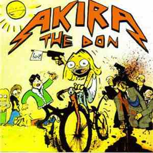 Akira The Don - Akira The Don's First EP download mp3