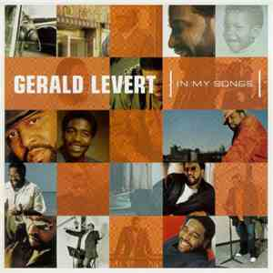 Gerald Levert - In My Songs download mp3