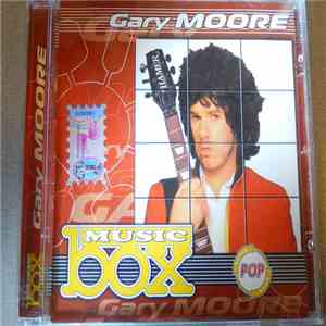 Gary Moore - Music Box download mp3
