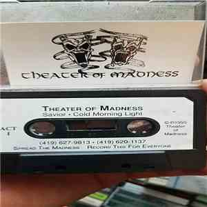 Theater Of Madness - Theater Of Madness download mp3