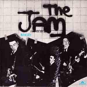The Jam - In The City download mp3