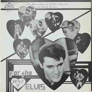 Various - For The Love Of Elvis download mp3