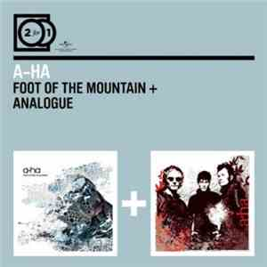 a-ha - Foot Of The Mountain + Analogue download mp3