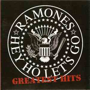 Ramones - Greatest Hits download mp3