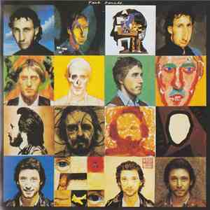 The Who - Face Dances download mp3