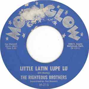 The Righteous Brothers - Little Latin Lupe Lu download mp3