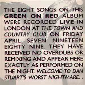 Green On Red - Live download mp3