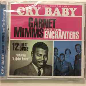 Garnet Mimms And The Enchanters - Cry Baby download mp3