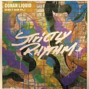 Conan Liquid - Bring It Back Vol.1 download mp3