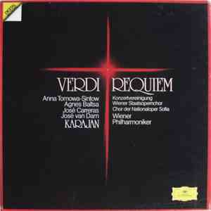 Giuseppe Verdi, Wiener Philharmoniker, Herbert von Karajan - Messa Da Requiem download mp3
