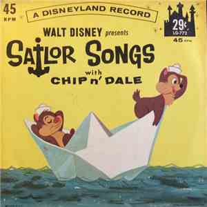 Chip 'n' Dale - Sailor Songs download mp3