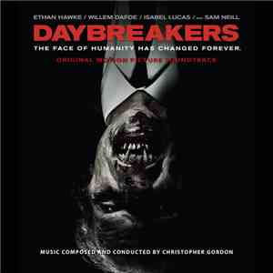 Christopher Gordon - Daybreakers download mp3