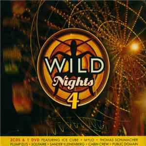 Various - Wild Nights 4 download mp3