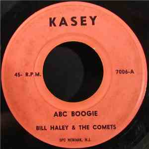 Bill Haley & The Comets / Phil Flowers - ABC Boogie / Rock Around The Clock download mp3