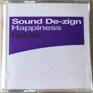 Sound De-Zign - Happiness download mp3