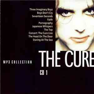 The Cure - Mp3 Collection (CD1) download mp3