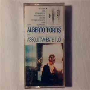 Alberto Fortis - Assolutamente Tuo download mp3