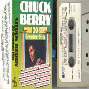 Chuck Berry - 20 Greatest Hits download mp3