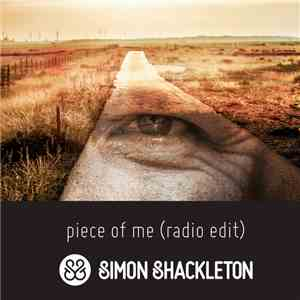 Simon Shackleton - Piece Of Me (Radio Edit) download mp3