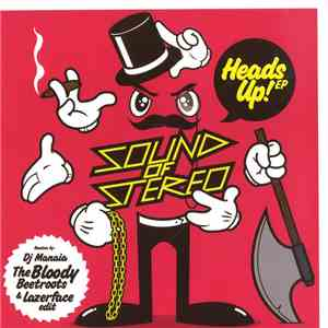 Sound Of Stereo - Heads Up! EP download mp3