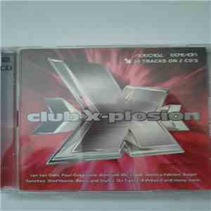 Various - Club X-Plosion download mp3