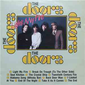 The Doors - Light My Fire download mp3