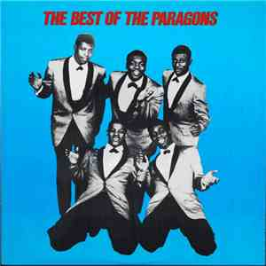 The Paragons  - The Best Of The Paragons download mp3