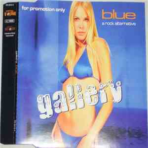 Gallery  - Blue download mp3
