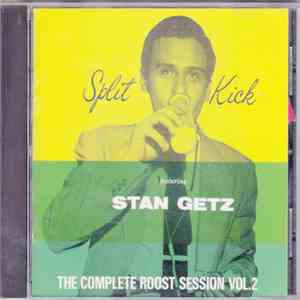Stan Getz - The Complete Roost Session Vol. 2 download mp3