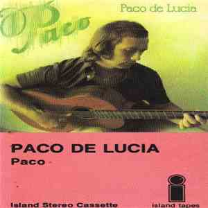 Paco De Lucia - Paco download mp3