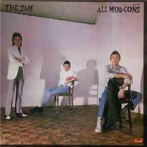 The Jam - All Mod Cons download mp3