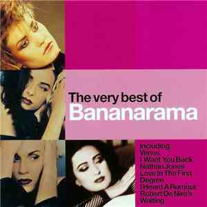 Bananarama - The Very Best Of download mp3