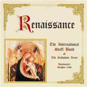The International Staff Band Of The Salvation Army - Renaissance download mp3