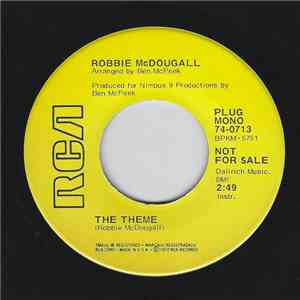 Robbie McDougall - The Theme download mp3