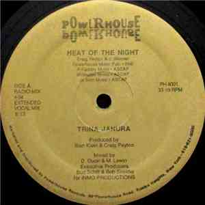Trina Janura - Heat Of The Night download mp3